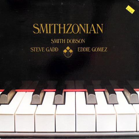 "Smith Dobson / Steve Gadd / Eddie Gomez Vinyl 12"""