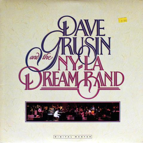 """Dave Grusin Vinyl 12"""""""