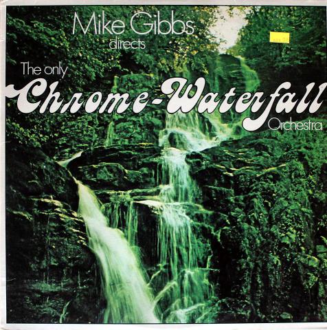 """Mike Gibbs Vinyl 12"""""""