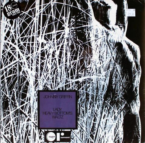 """Johnny Griffin Vinyl 12"""""""