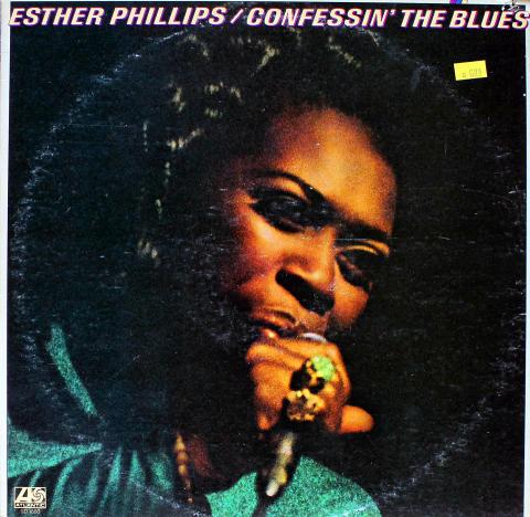 """Esther Phillips Vinyl 12"""""""
