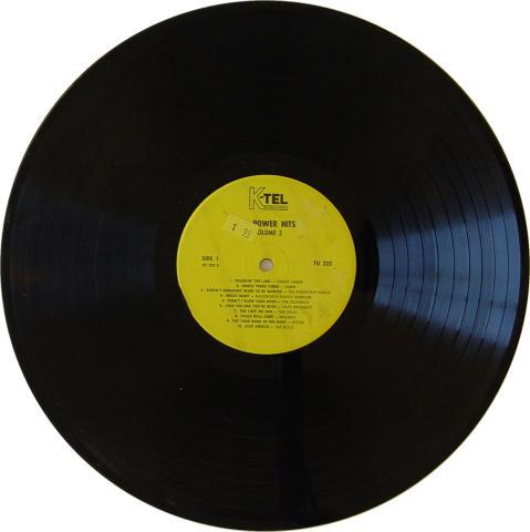 """Tommy James Vinyl 12"""""""