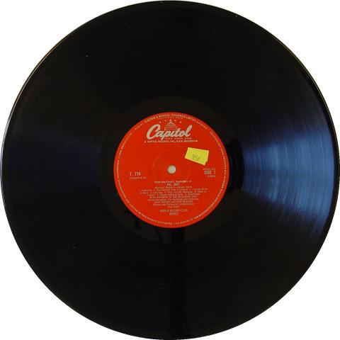 """Pal Joey Original Broadway Cast Vinyl 12"""""""