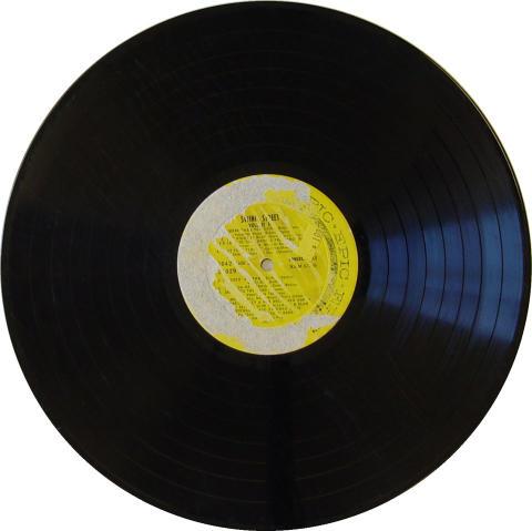 "Swing Street Vol. II Vinyl 12"""