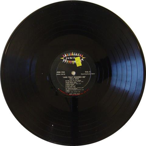 """Della Reese Vinyl 12"""""""