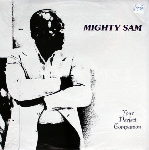 """Mighty Sam Vinyl 12"""""""