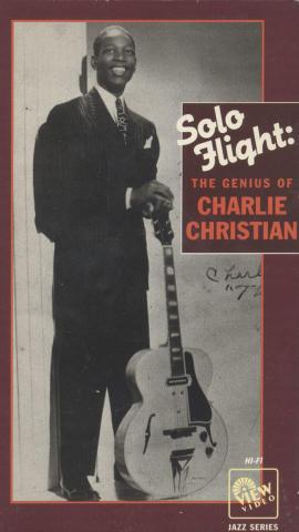 Charlie Christian VHS