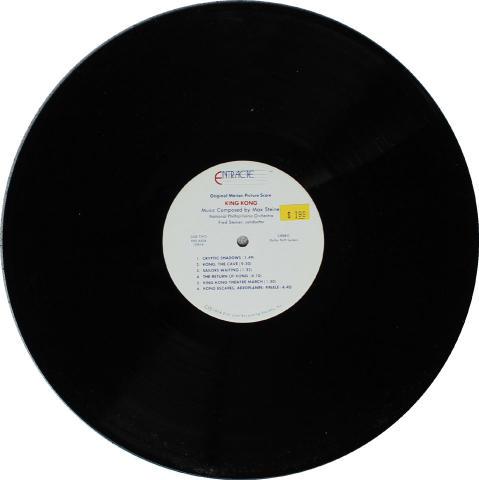 "King Kong Vinyl 12"""