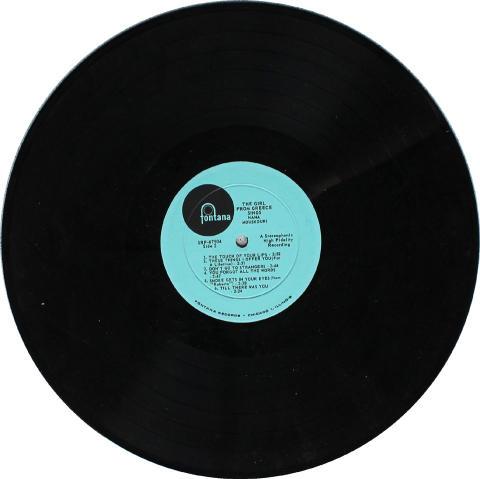 """Nana Mouskouri Vinyl 12"""""""