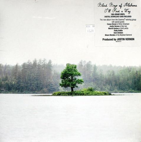 "Blind Boys Of Alabama Vinyl 12"""
