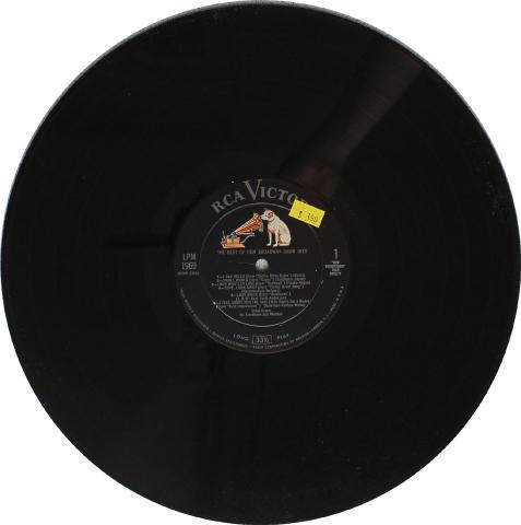 """Urbie Green Vinyl 12"""""""
