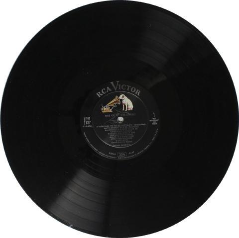 "Barbara Carroll Trio Vinyl 12"""