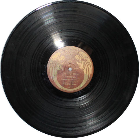 "Jesus Christ Superstar A Rock Opera Vinyl 12"""