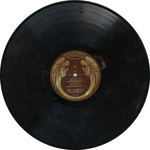 """The Best Of Old Time Radio Vinyl 12"""""""
