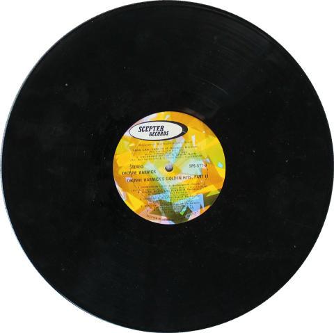 """The Georgia Mass Choir Vinyl 12"""""""