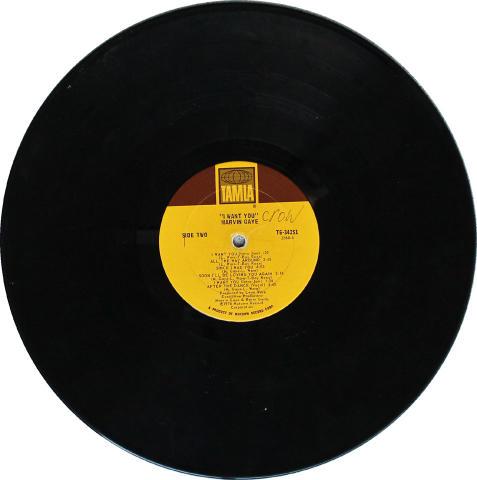 "J.J. Johnson Vinyl 12"""