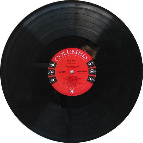 "Duke Ellington Orchestra / Count Basie Orchestra Vinyl 12"""