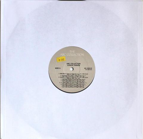 """Junior Parker Vinyl 12"""""""