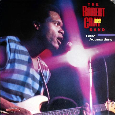 "The Robert Cray Band Vinyl 12"""