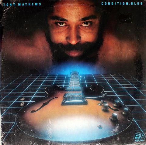 """Tony Mathews Vinyl 12"""""""