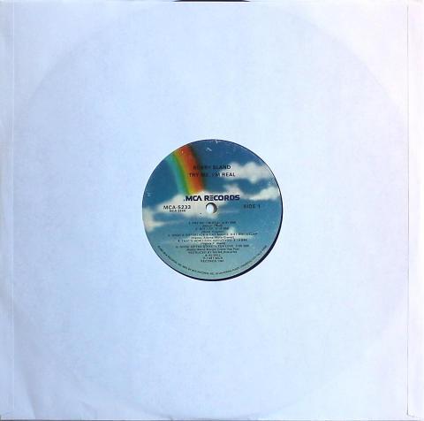 """Bobby Bland Vinyl 12"""""""