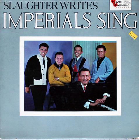 "Imperials Vinyl 12"""