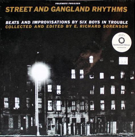 """Six Boys In Trouble Vinyl 12"""""""