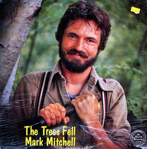 """Mark Mitchell Vinyl 12"""""""