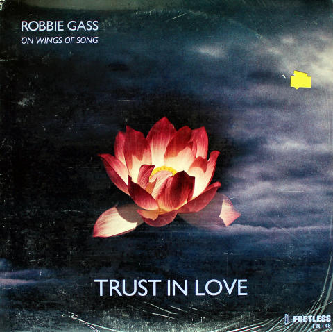 "Robbie Gass Vinyl 12"""