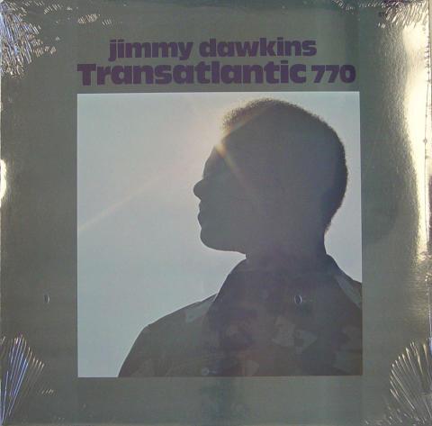 "Jimmy Dawkins Vinyl 12"""