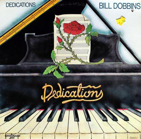 "Bill Dobbins Vinyl 12"""