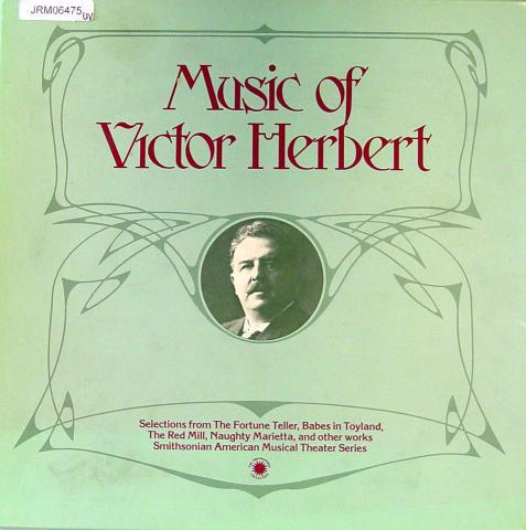 """Victor Herbert Vinyl 12"""""""