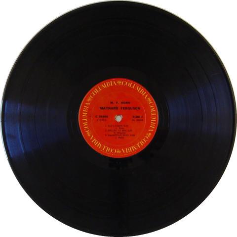 "Maynard Ferguson Vinyl 12"""