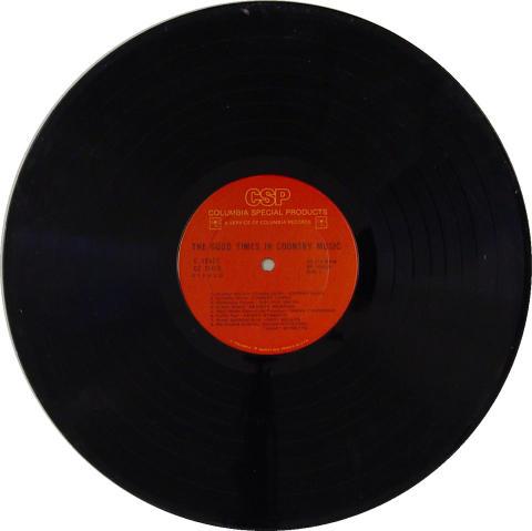 """Ray Price Vinyl 12"""""""