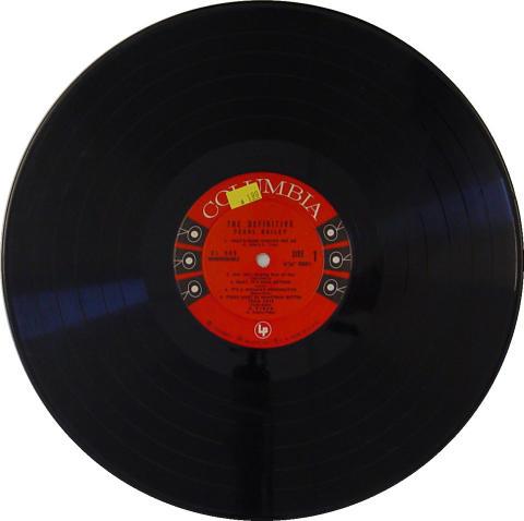 """Pearl Bailey Vinyl 12"""" (Used)"""
