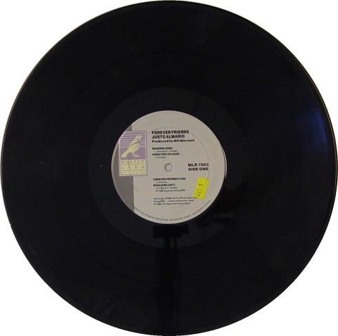 """Justo Almario Vinyl 12"""""""
