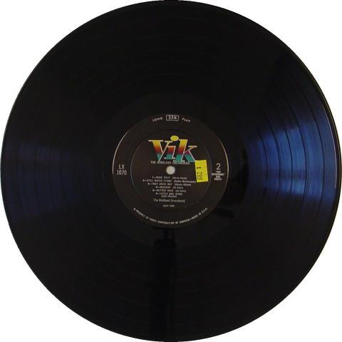 "The Birdland Dreamband Vinyl 12"""