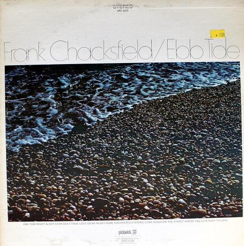 """Frank Chacksfield Vinyl 12"""""""