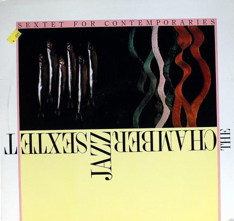 """The Chamber Jazz Sextet Vinyl 12"""""""