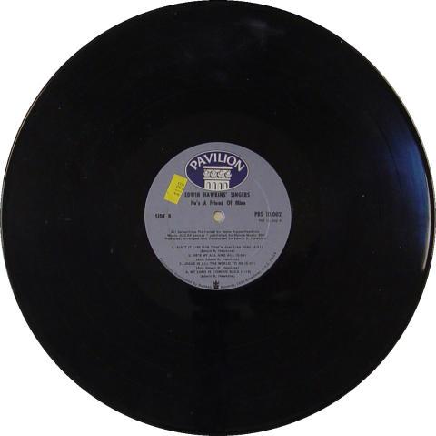 """Edwin Hawkins Singers Vinyl 12"""""""
