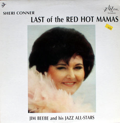 Sheri Conner / Jim Beebe And His Jazz All-Stars Vinyl 12""