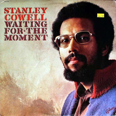"""Stanley Cowell Vinyl 12"""""""