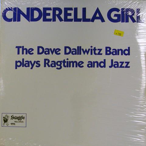 "The Dave Dallbitz Band Vinyl 12"""