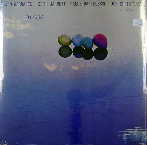 "Jan Garbarek / Keith Jarrett Vinyl 12"""