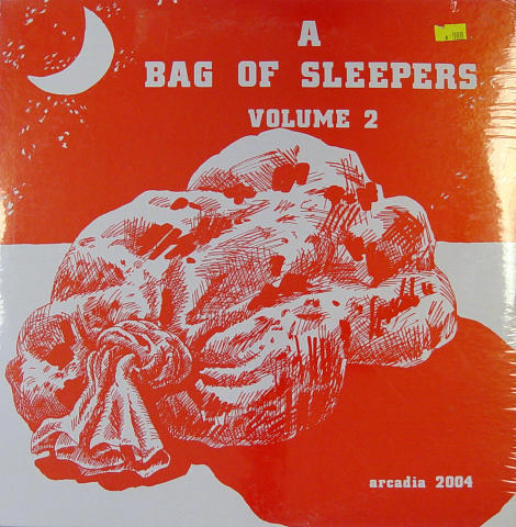 A Bag Of Sleepers: Volume 2 Vinyl 12""