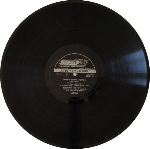 """Marilyn Horne Vinyl 12"""""""