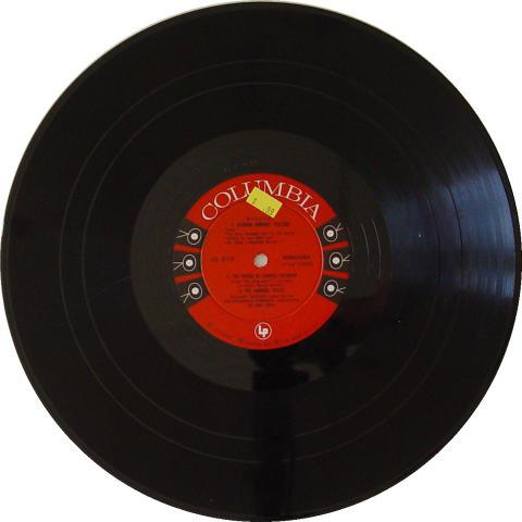 "Richard Rodgers Vinyl 12"""