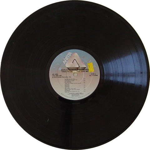 "Marlo Thomas And Friends Vinyl 12"""
