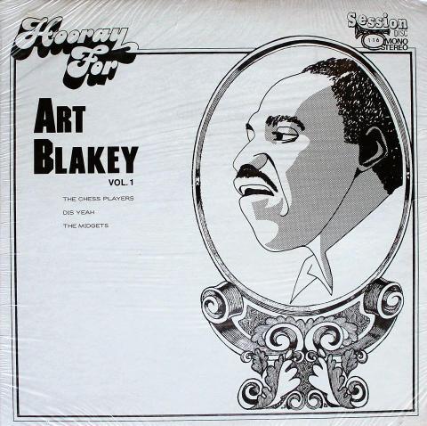 """Art Blakey Vinyl 12"""""""