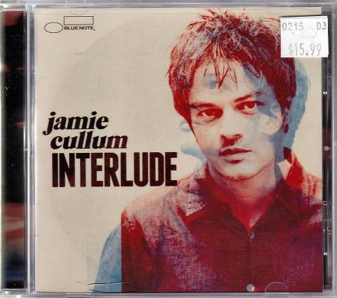Jamie Cullum CD